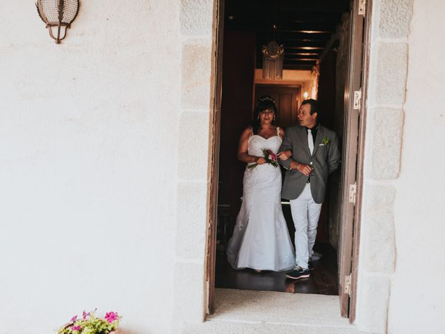 La boda de Marcos y Laura en Vigo, Pontevedra 23