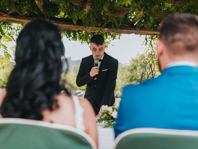 La boda de Marcos y Laura en Vigo, Pontevedra 26