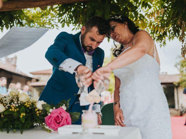 La boda de Marcos y Laura en Vigo, Pontevedra 38