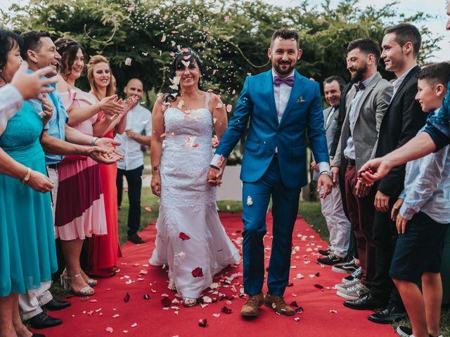 La boda de Marcos y Laura en Vigo, Pontevedra 39