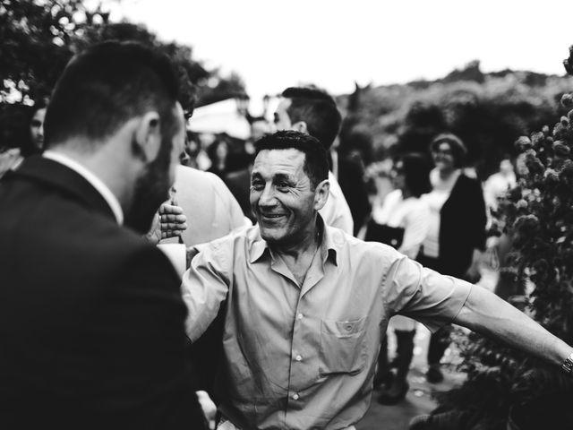La boda de Marcos y Laura en Vigo, Pontevedra 42