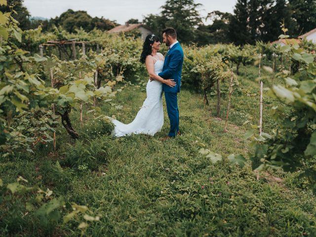 La boda de Marcos y Laura en Vigo, Pontevedra 47