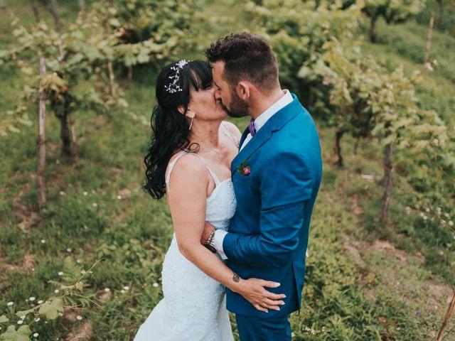 La boda de Marcos y Laura en Vigo, Pontevedra 48