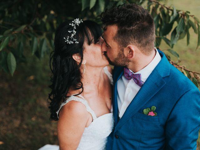 La boda de Marcos y Laura en Vigo, Pontevedra 49