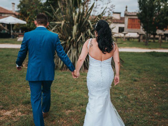 La boda de Marcos y Laura en Vigo, Pontevedra 51