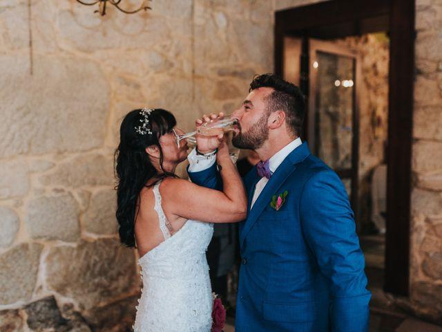 La boda de Marcos y Laura en Vigo, Pontevedra 56