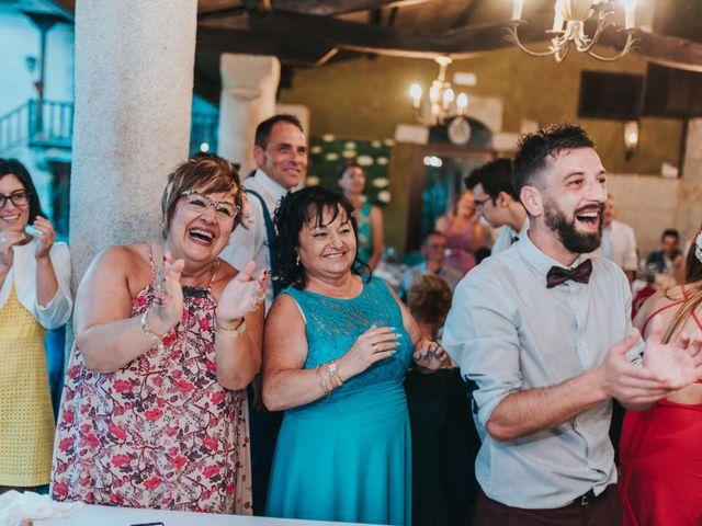 La boda de Marcos y Laura en Vigo, Pontevedra 63