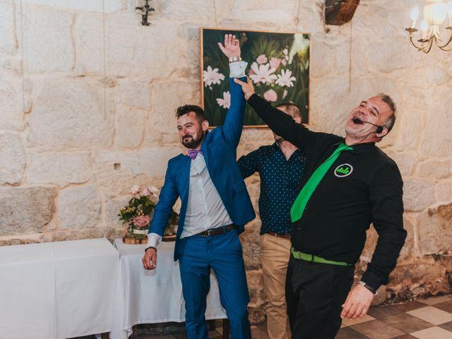 La boda de Marcos y Laura en Vigo, Pontevedra 65