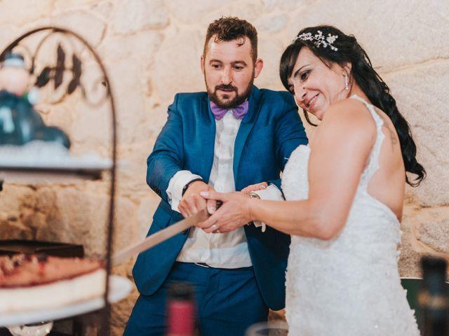 La boda de Marcos y Laura en Vigo, Pontevedra 66