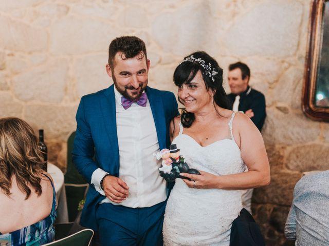 La boda de Marcos y Laura en Vigo, Pontevedra 67