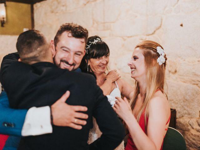 La boda de Marcos y Laura en Vigo, Pontevedra 69