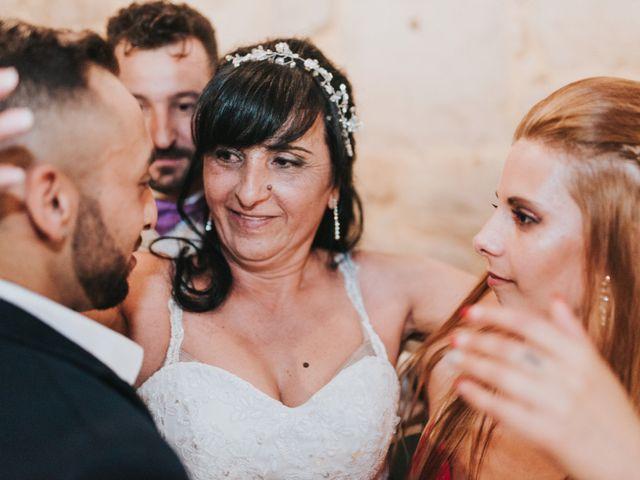 La boda de Marcos y Laura en Vigo, Pontevedra 70