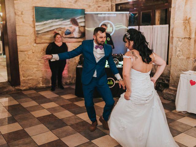 La boda de Marcos y Laura en Vigo, Pontevedra 72