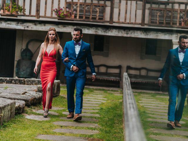 La boda de Marcos y Laura en Vigo, Pontevedra 77