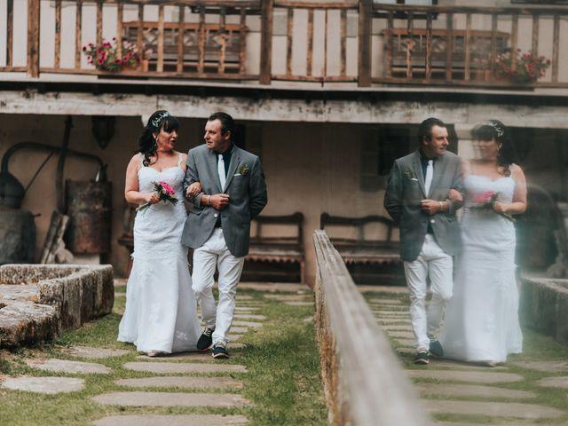 La boda de Marcos y Laura en Vigo, Pontevedra 78