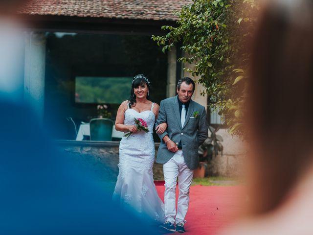 La boda de Marcos y Laura en Vigo, Pontevedra 79