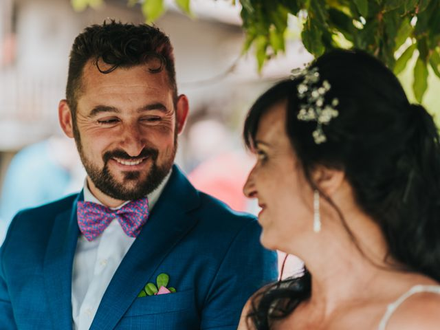 La boda de Marcos y Laura en Vigo, Pontevedra 82