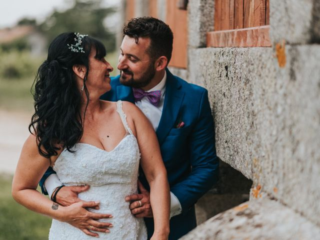 La boda de Marcos y Laura en Vigo, Pontevedra 83