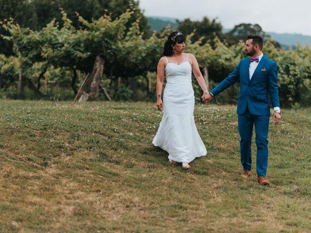 La boda de Marcos y Laura en Vigo, Pontevedra 86