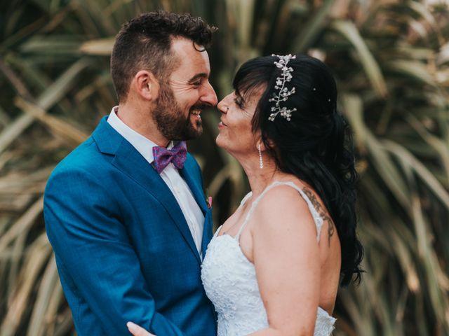 La boda de Marcos y Laura en Vigo, Pontevedra 87