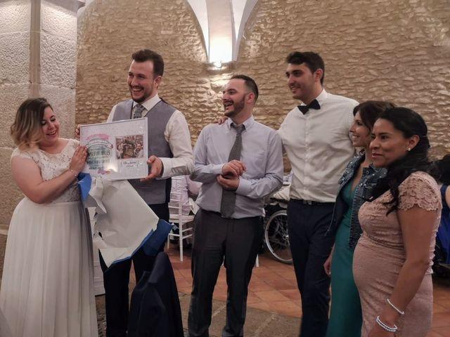 La boda de Gerard y Alba en Lleida, Lleida 4