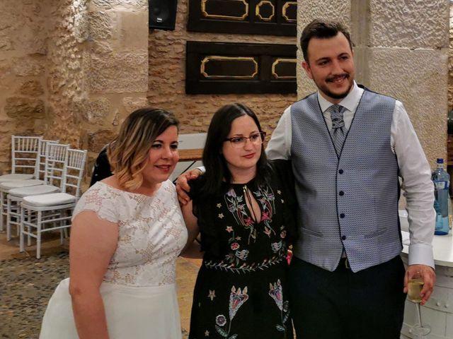 La boda de Gerard y Alba en Lleida, Lleida 5