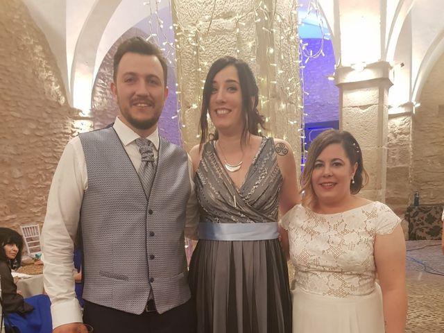 La boda de Gerard y Alba en Lleida, Lleida 6