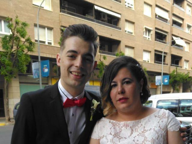 La boda de Gerard y Alba en Lleida, Lleida 11