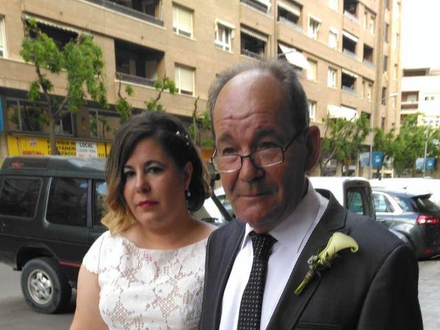 La boda de Gerard y Alba en Lleida, Lleida 12