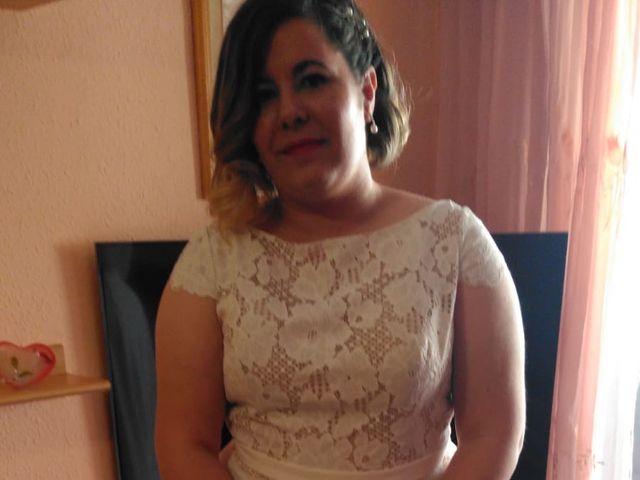 La boda de Gerard y Alba en Lleida, Lleida 13