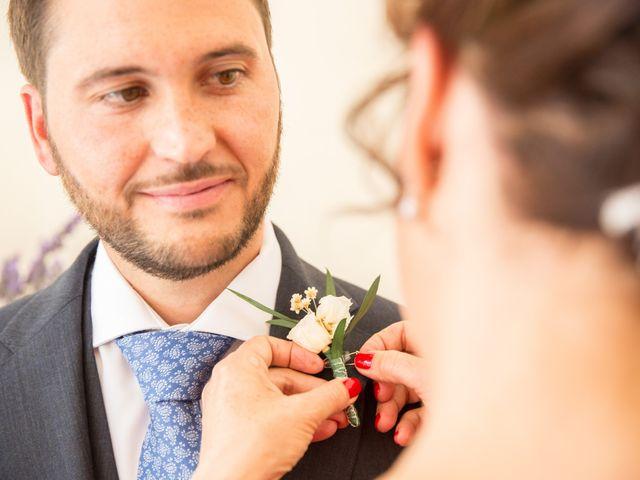 La boda de Jorge y Marta en Madrid, Madrid 23