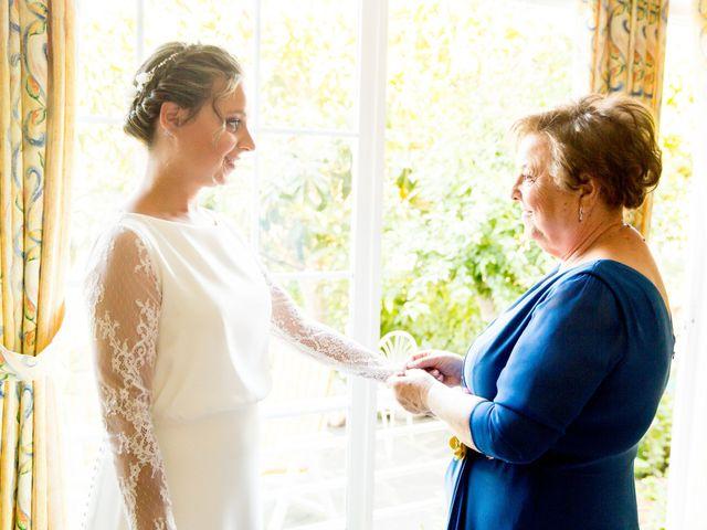 La boda de Jorge y Marta en Madrid, Madrid 31
