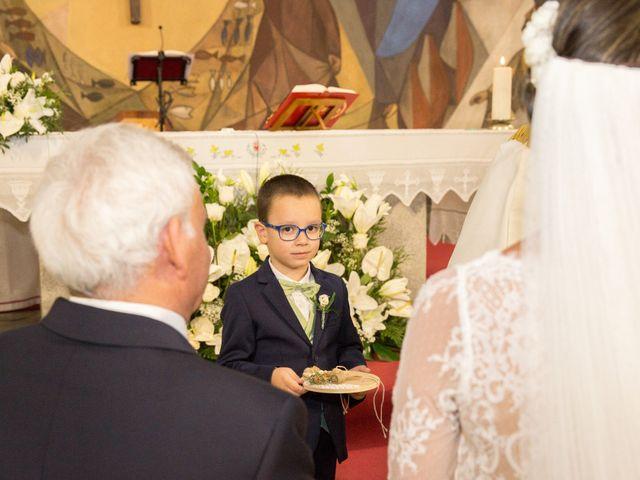 La boda de Jorge y Marta en Madrid, Madrid 44