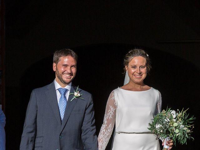 La boda de Jorge y Marta en Madrid, Madrid 46