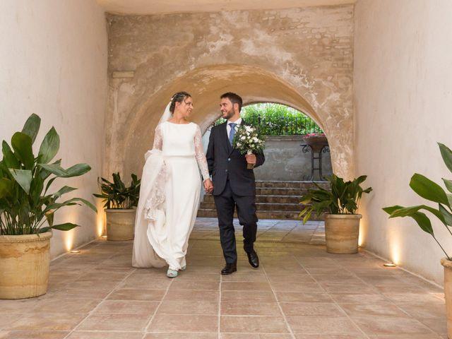 La boda de Jorge y Marta en Madrid, Madrid 48