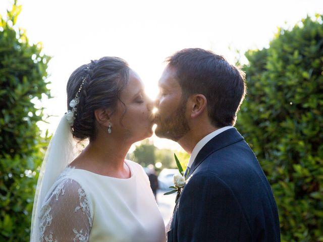 La boda de Jorge y Marta en Madrid, Madrid 53