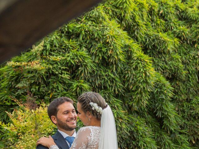 La boda de Jorge y Marta en Madrid, Madrid 56