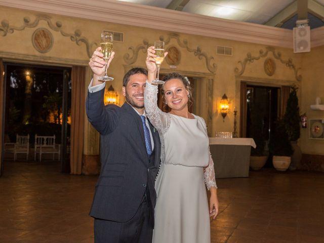 La boda de Jorge y Marta en Madrid, Madrid 63