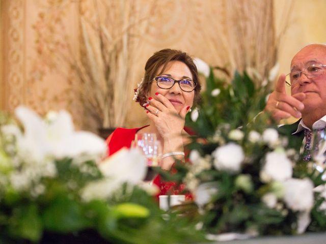 La boda de Jorge y Marta en Madrid, Madrid 67
