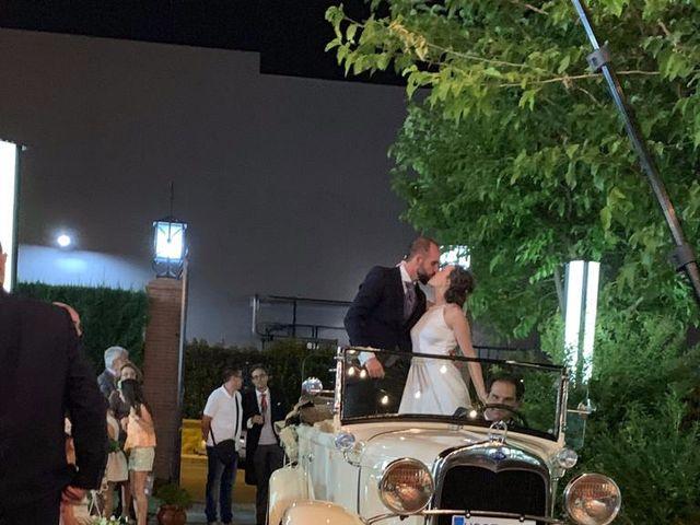 La boda de Ana y Pedro en Villafranca De Los Barros, Badajoz 3