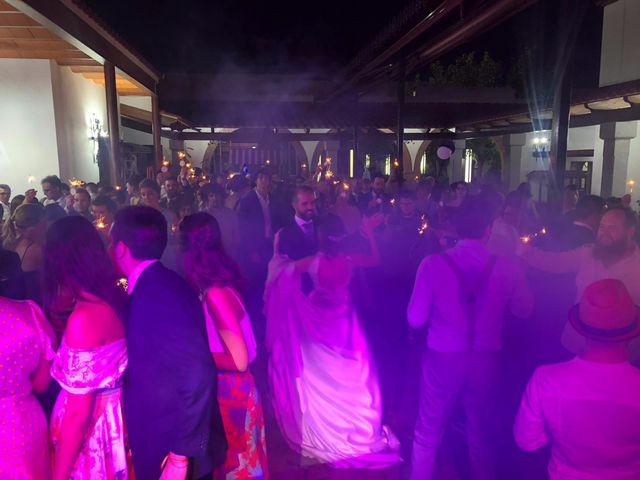 La boda de Ana y Pedro en Villafranca De Los Barros, Badajoz 5