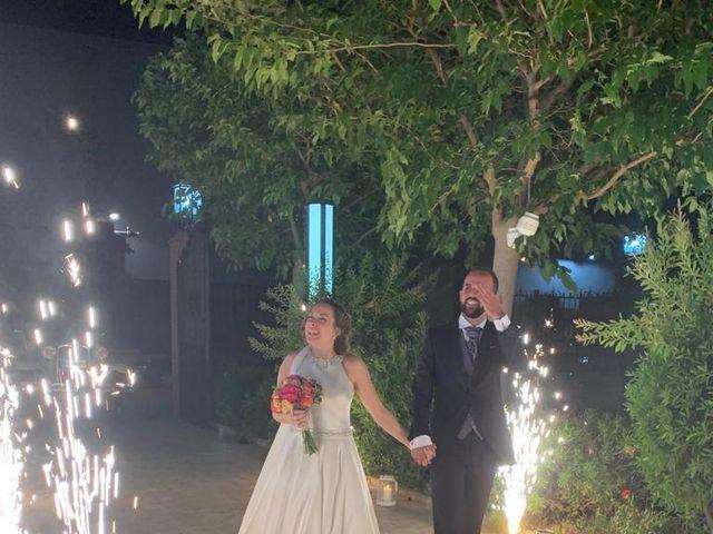 La boda de Ana y Pedro en Villafranca De Los Barros, Badajoz 6