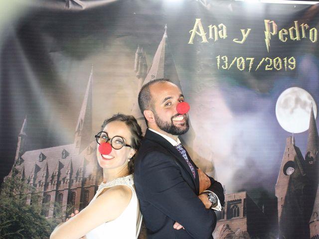 La boda de Ana y Pedro en Villafranca De Los Barros, Badajoz 2