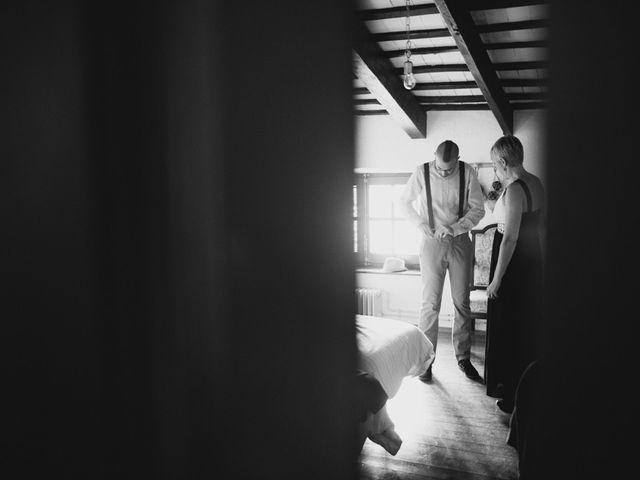 La boda de Marc y Alba en Montseny, Barcelona 13