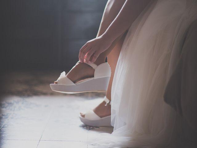La boda de Marc y Alba en Montseny, Barcelona 32