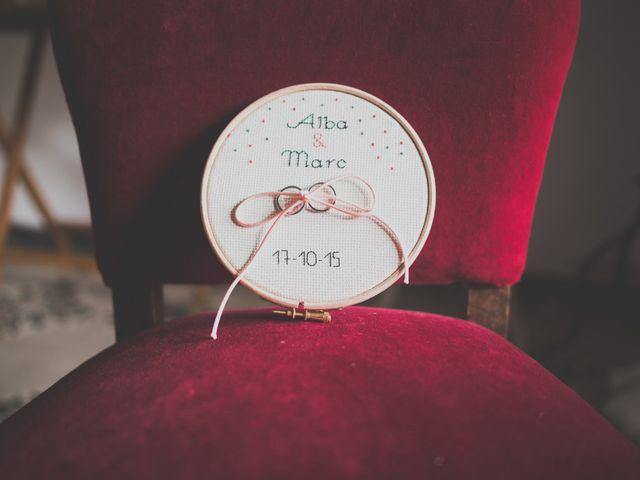 La boda de Marc y Alba en Montseny, Barcelona 34