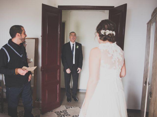La boda de Marc y Alba en Montseny, Barcelona 36
