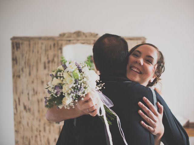 La boda de Marc y Alba en Montseny, Barcelona 38