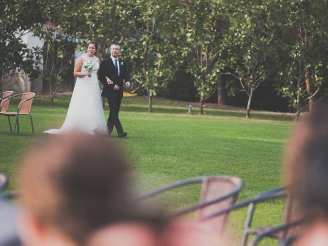 La boda de Marc y Alba en Montseny, Barcelona 45