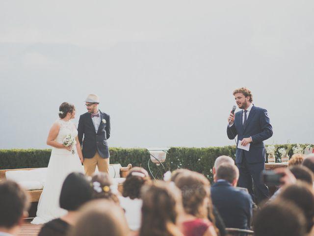 La boda de Marc y Alba en Montseny, Barcelona 53